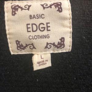 Basic Edge Clothing dressy suit jacket, Large